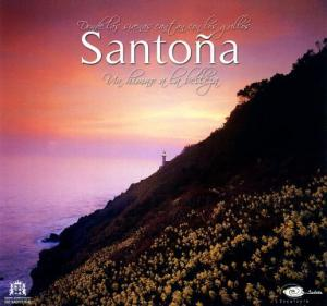 Santoña, donde las sirenas cantan con los grillos. Un himno a la belleza. Ayuntamiento de Santoña 2008.